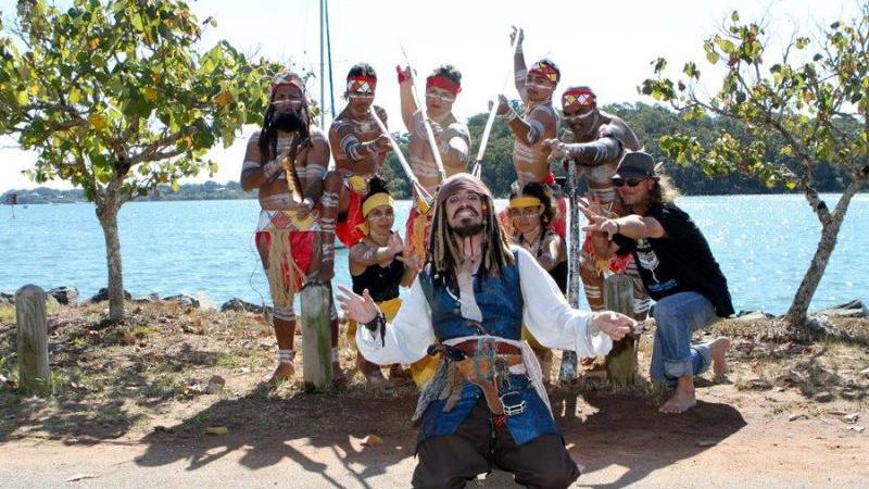 4 Island Festival 2016