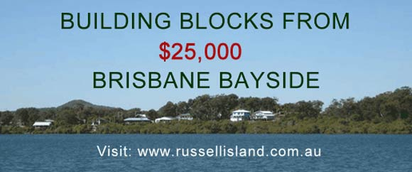 Cheap Land in Queensland