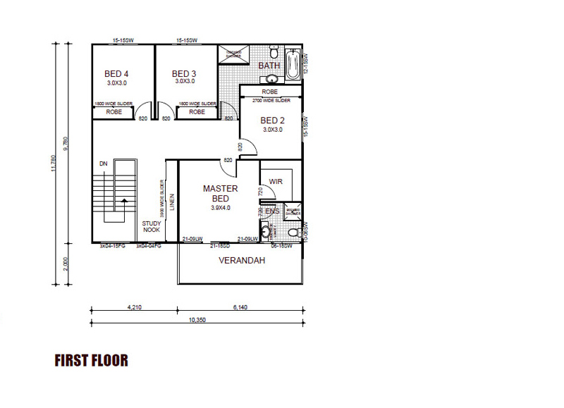 Kit home designs floor plans for 1 bedroom kit homes