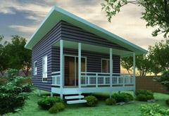 Kit Homes Macleay Island