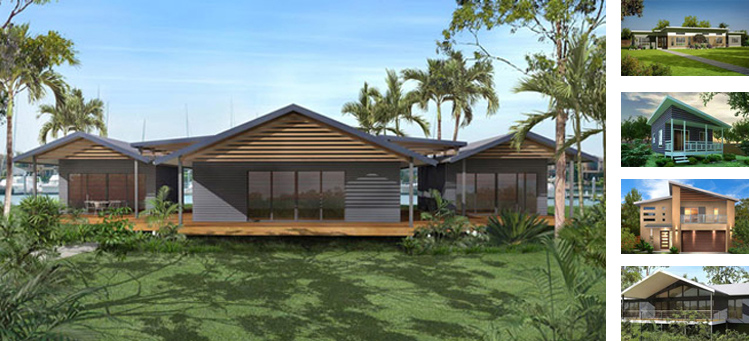 Marvelous Kit Homes Australia Wide Queensland Brisbane Sydney Download Free Architecture Designs Sospemadebymaigaardcom